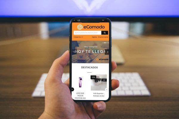 Marketplace Ecomodo